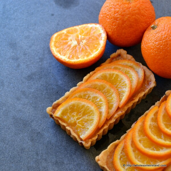 Clementine Tartlette 3