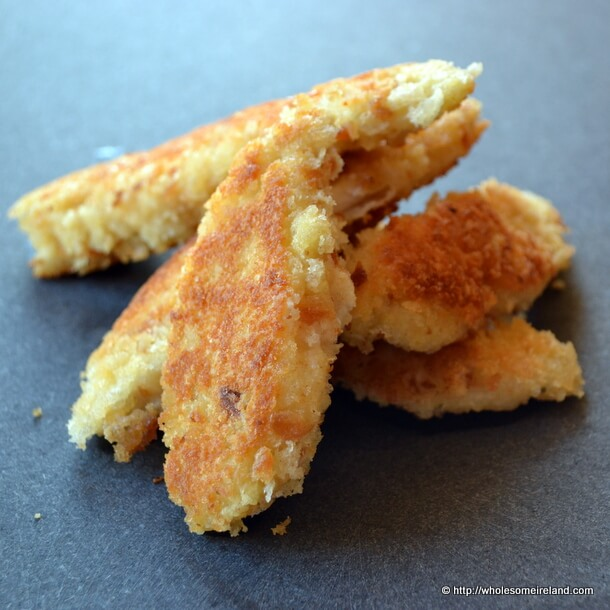 Homemade Chicken Nuggets - Wholesome Ireland - Irish Food &amp; Parenting Blog