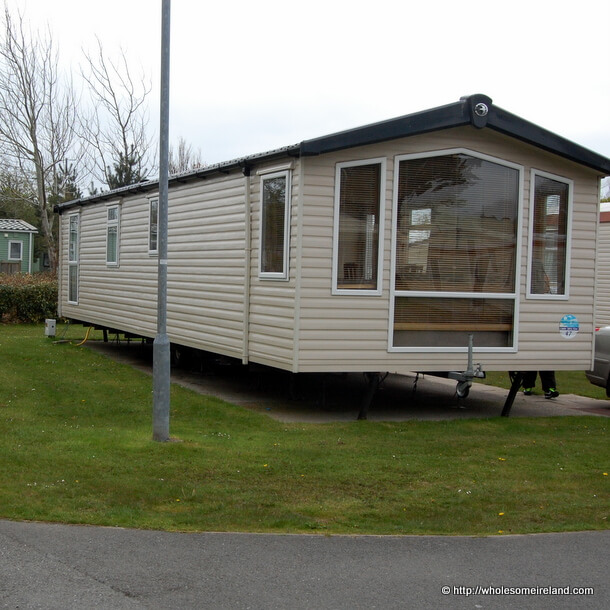 Mobile Home Haven