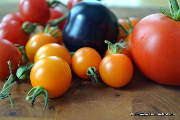 Irish Tomatoes - Wholesome Ireland