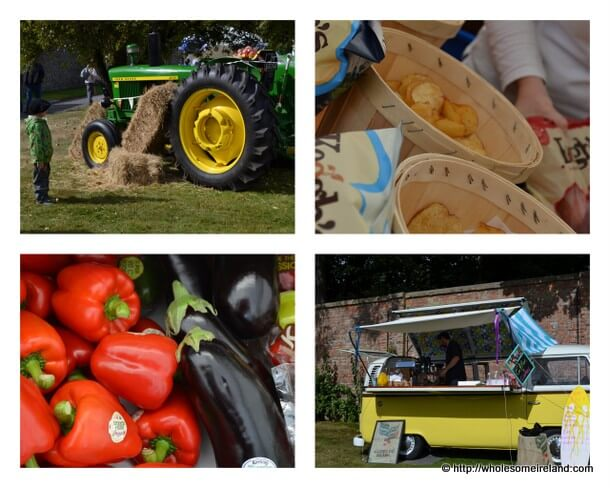 Food Village Flavours of Fingal