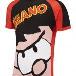 Beano Childs Cycling Jersey