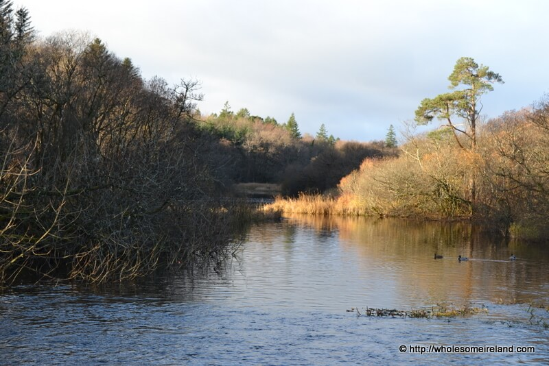 Cong, Co Mayo, Ireland - Caitriona Redmond