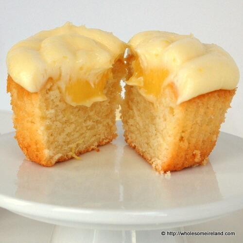 Quick Lemon Yoghurt Cake